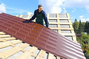 Roofing that cuts energy costs